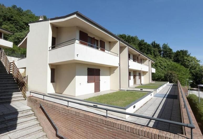 Residence Città Ideale, Urbino, Aed