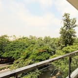 Pokój luksusowy - Balkon