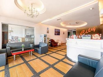 Picture of OYO 419 City Boutique Hotel in Bandar Baru Bangi
