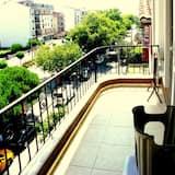 Business Apart Daire - Balkon