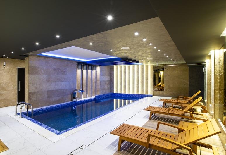 Amsterdam Hotel, Belgrad, Kapalı Yüzme Havuzu