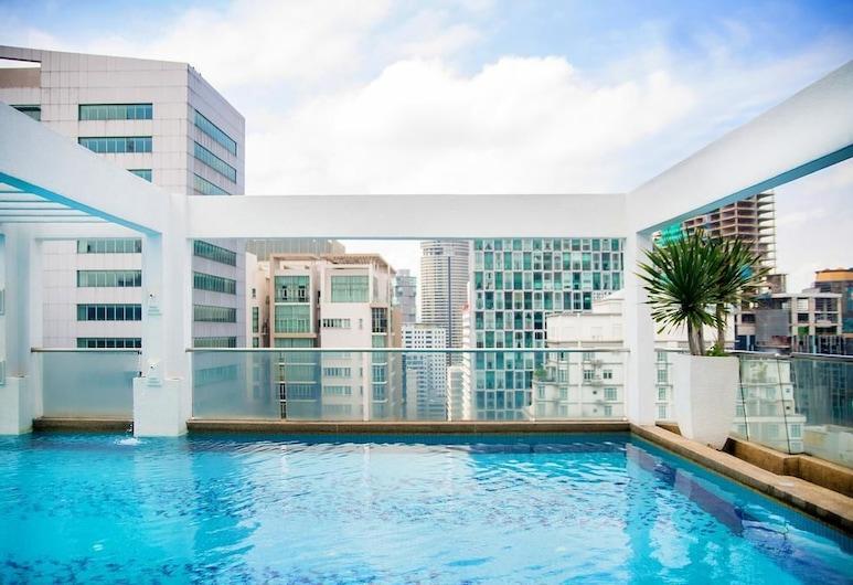Citylise Studio, Kuala Lumpur, Outdoor Pool