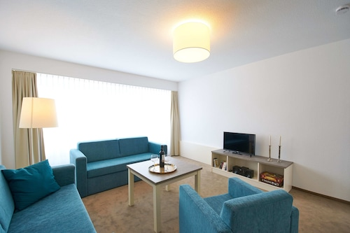 Nordsee-Apartments/