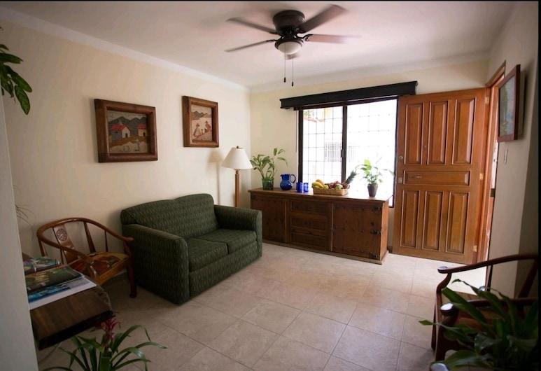 CanCuba, Cancun, Lobby