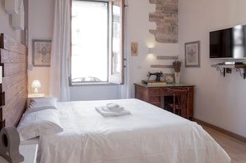 תמונה של Suite del cuore בReggio Calabria