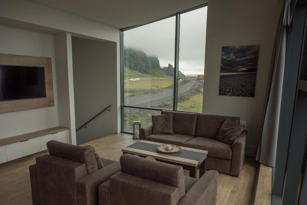 Superior Apartment, 2 Bedrooms, Ocean View - Room