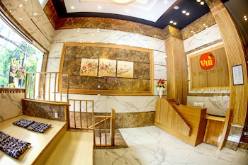 ภาพ Vui Hotel and Apartment ใน หวุงเต่า