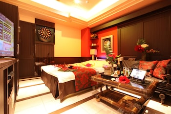 Picture of LUSSO CROCE ASIAN RESORT - Adult Only in Yokohama