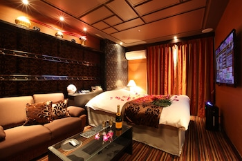 Picture of LUSSO CROCE URBAN RESORT - Adult Only in Yokohama