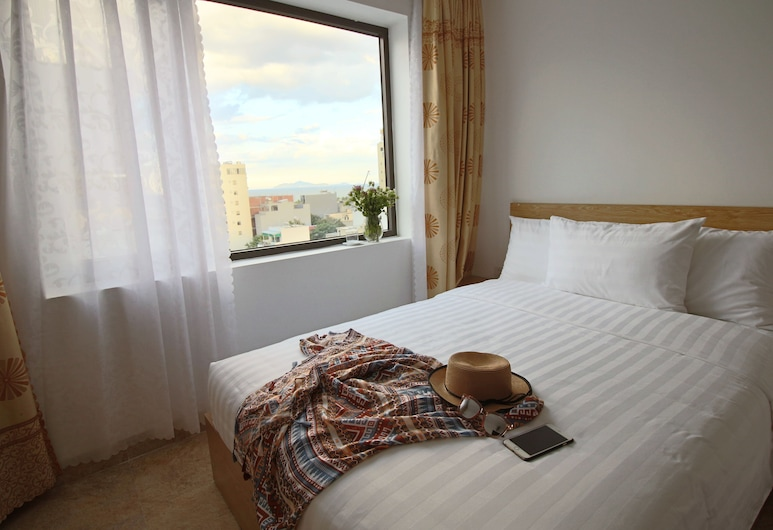 金夏日 2 號酒店, 峴港, 豪華開放式客房, 客房