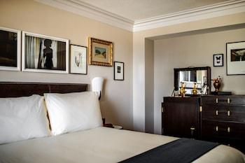 Sista minuten-erbjudanden på hotell i Las Vegas