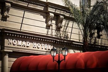 Fotografia hotela (NoMad Las Vegas) v meste Las Vegas