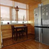 Dapur kecil pribadi