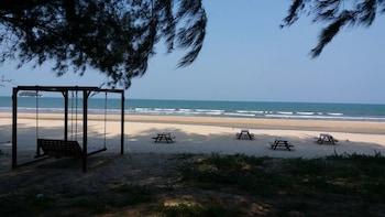 Foto di Lis Na Ree Resort a Cherating