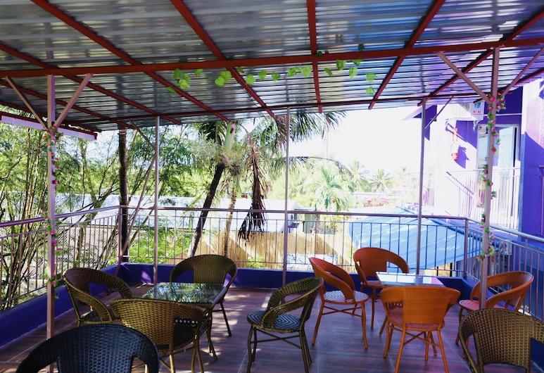 Romantic Saipan Garden, Saipan, Terrace/Patio