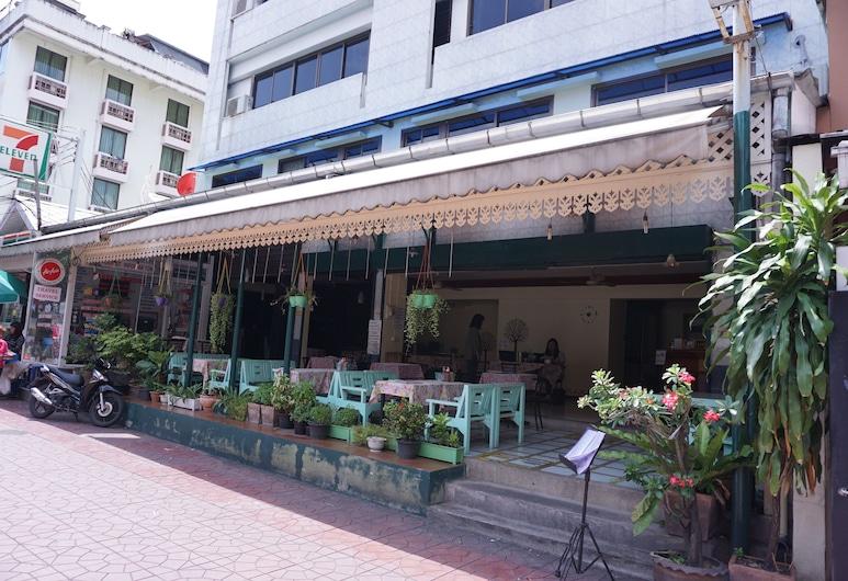 ベラ ベラ ハウス, バンコク