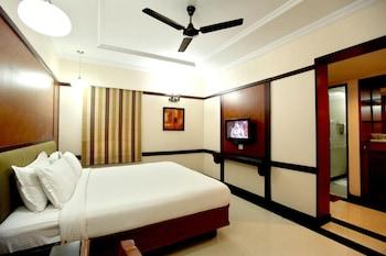 Foto di New Woodlands Hotel a Chennai