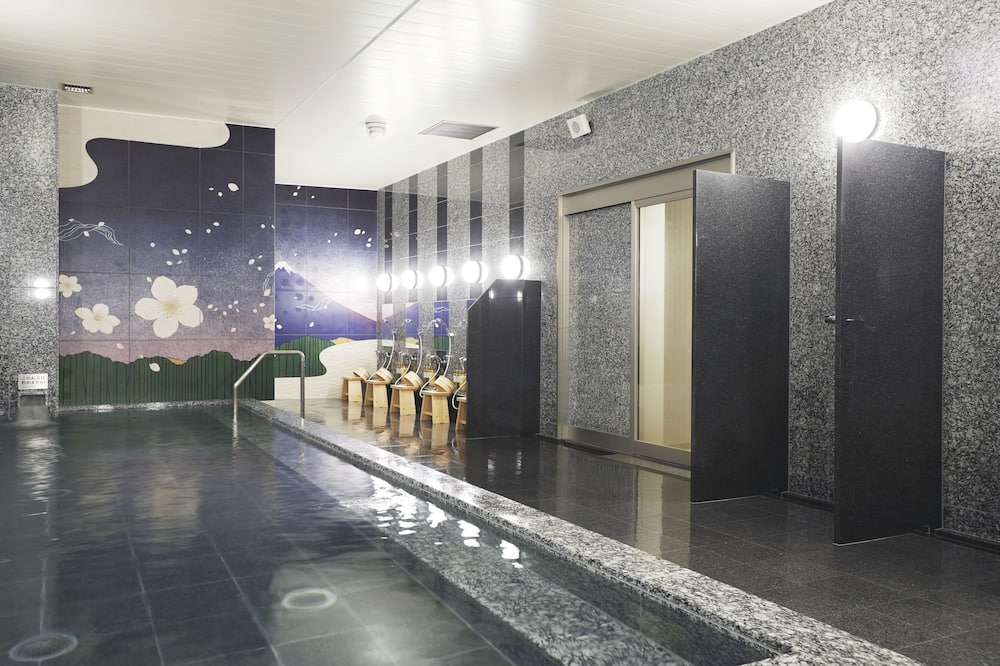Modern Japanese style - Bathroom