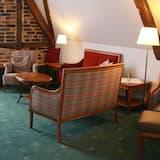Executive Double Room, 2 Twin Beds, Non Smoking - Living Area