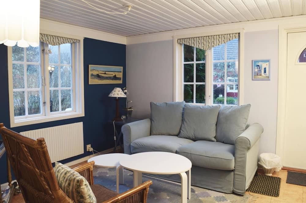 Comfort Twin Room, Kitchen - Living Area