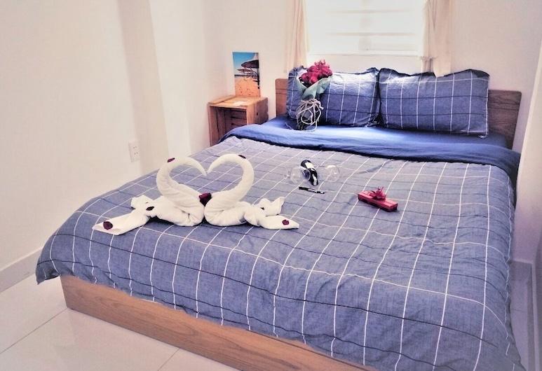 H Best Hostel Cafe Saigon, Ho Chi Minh City, H Hostel Deluxe Room, Guest Room