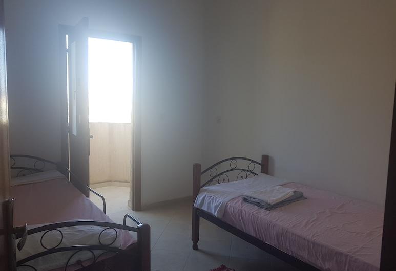 Appart Zouhair, Martil, Classic-lejlighed - 2 soveværelser - ikke-ryger, Værelse