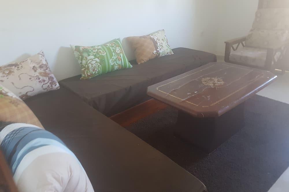 דירה, 2 חדרי שינה, ללא עישון - אזור מגורים