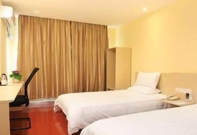 한팅 호텔, 이닝, 객실