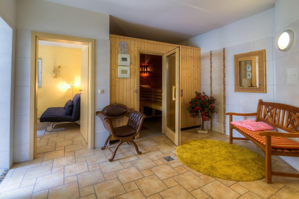 Appartement, sauna - Woonruimte