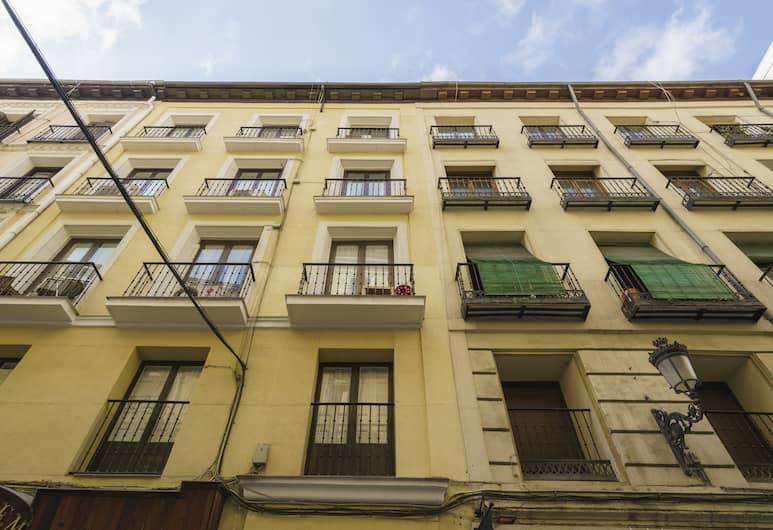 Home Club Veneras I, Madrid