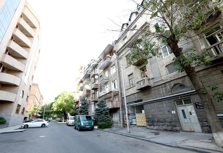 Byron Hostel, Yerevan, Buitenkant