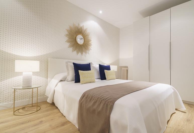 Home Club Veneras II, Madrid, Apartment, 2Schlafzimmer, Zimmer