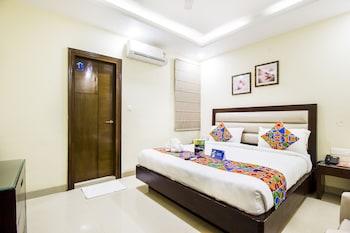 ภาพ FabHotel Mj Inn Rishikesh ใน Rishikesh
