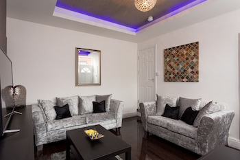 Picture of Eldon Apartments in Leeds