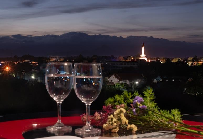 Eco Inn Prime Nakhon Si Thammarat,  Nakhon Si Thammarat, Einestamine