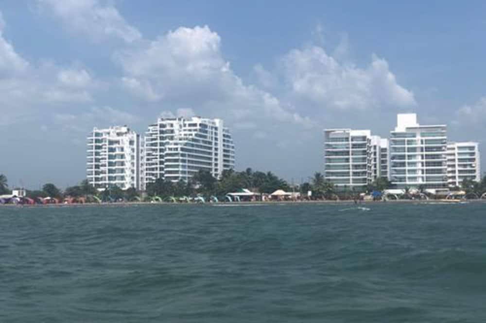 Apartamento familiar, Varias camas, no fumadores - Playa
