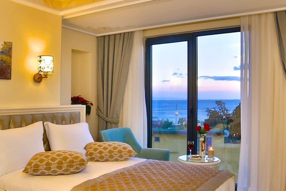 Kamar Comfort - Pemandangan Pantai/Laut