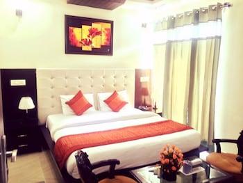 A(z) Asian Suites Elite Sector 31 hotel fényképe itt: Gurgáon