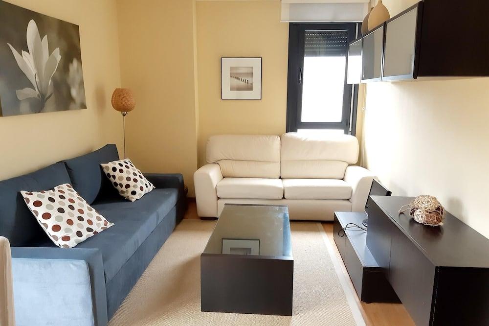 Apartment, Garden View - Room
