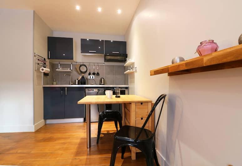 Le meublé de boubée, טולוז, דירה, ללא עישון, מטבח פרטי