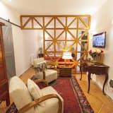 Studio (Rosas) - Ruang Keluarga