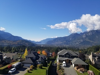 Picture of Squamish Highlands Bed and Breakfast in Squamish