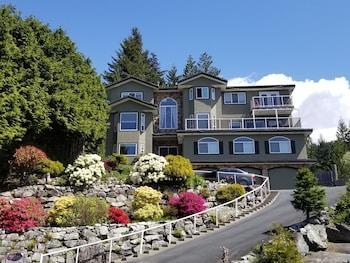 Foto Squamish Highlands Bed and Breakfast di Squamish
