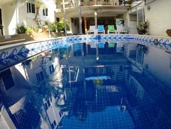 תמונה של Hotel Ashly באקפולקו