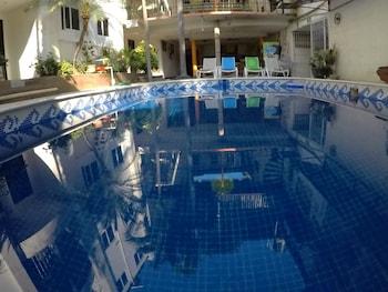 Image de Hotel Ashly à Acapulco