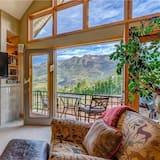 Casa, várias camas (Aspen Ridge 24) - Área de Estar