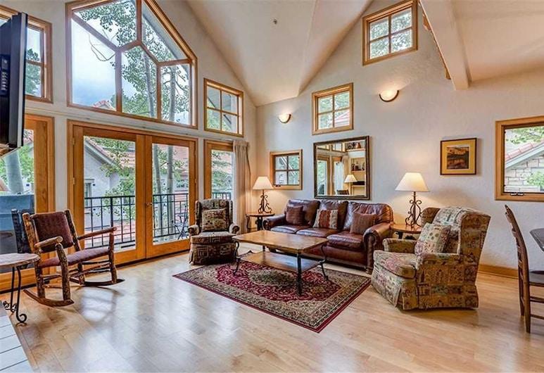 Aspen Ridge 32, Telluride, Dom, Wiele łóżek (Aspen Ridge 32), Powierzchnia mieszkalna