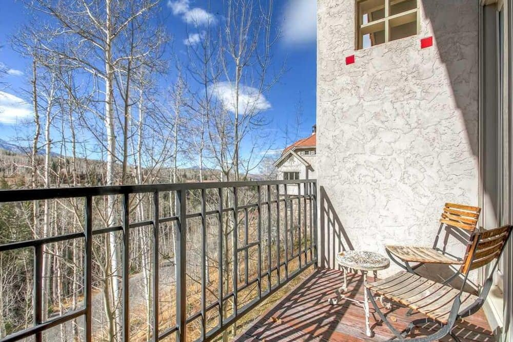 Dom, Wiele łóżek (Aspen Ridge 4) - Balkon