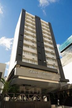 ภาพ Hotel Tower House Suites ใน ปานามาซิตี