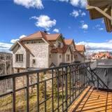 Kuća, Više kreveta (Aspen Ridge 7) - Balkon